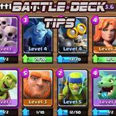 Battle Tips  for Clash Royale 1.1