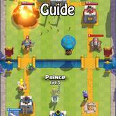 Clash Guide for Clash Royale 1.0