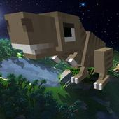 Space War for Dino Craft 1.0