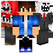 Popular Skins for Minecraft 1.0.0