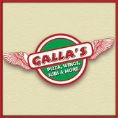 Galla's Pizza