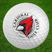 Cardinal Golf Club 3.12.00