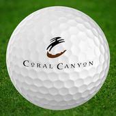 Coral Canyon Golf Course 3.01.04