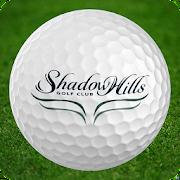 Shadow Hills Golf Club 3.12.00