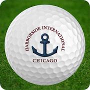 Harborside International Golf 3.12.00