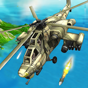 Helicopter Games Simulator 1.5