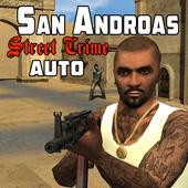 San Androas Street Crime Auto 1.1