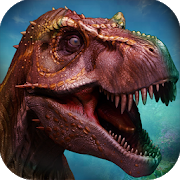 Giant Dino Deadly Wild Hunting 1.4