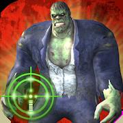 Modern Zombie Defense n combat 1.2