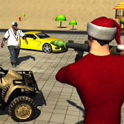 Real Gangster Christmas Crime 1.6