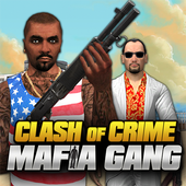 Clash of Crime Mafia Gang 1.3