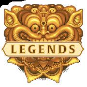 Gamaya Legends 9