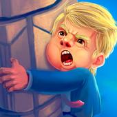 Donald Trump Tower Climber 1