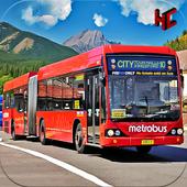 Drive City Metro Bus Simulator 1.2.1