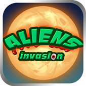 Aliens Invasion 1.1