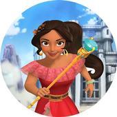 Game - princess elena adventure jump 1.0
