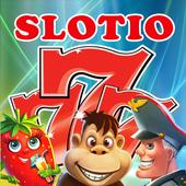 Slotio. 1.0
