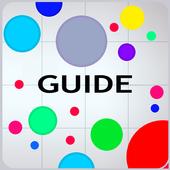 Guide For Agar.io New 1.1