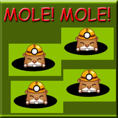 Hit a Mole!! 1.0.9