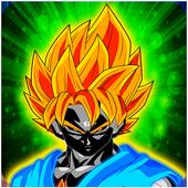 Dragon Z Super Saiyan Ghost 1.04