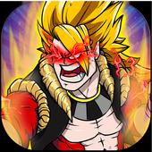 Dragon Z Legend Super Saiyan