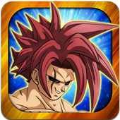 Super Saiyan Dragon Z Warriors 1.17