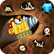 Digger Machine: dig and find minerals 2.6.0