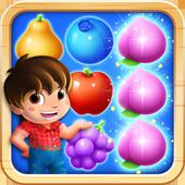Fruit Blast ManiaFingerFun GameCasual