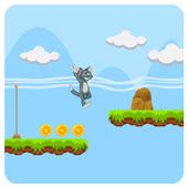 Jerry adventure game 🎮 1