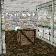 Deep Labyrinth (Labyrinth 3D)