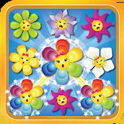 Blossom King: Farm Paradise, Match 3 Game 1.05