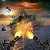Warship Fleet Battle World War 1.0
