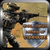 Sniper Commando Shooting 2016 1.0