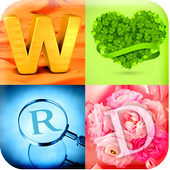 4 Pics 1 Word - Guess the Word 1.3