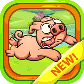 Piggy Adventure 2.14