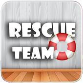 Rescue Team 1.0.1