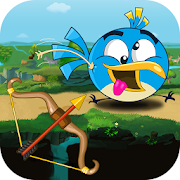 Archery Birds Hunting 1.3