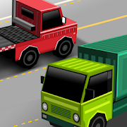 Truck Traffic Racing3D 1.0.24