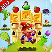 Jungle world Boy-Adventure 3.0