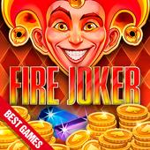 Fire Joker Groove 1