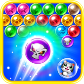 Kitty Pop: Bubble Shooter