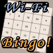 Wi-Fi Bingo Multiplayer 2.8