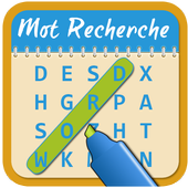 Word Search French Puzzle 1.0