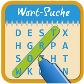 Word Search German Puzzle 1.0