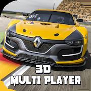 Super Car Racing : Multiplayer 1.0
