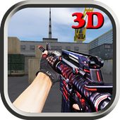 Zombie Shooter 1.5
