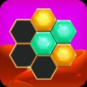 Hexa Mania Puzzle: Relaxing 1.0.1