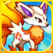 精靈物語-魔力萌寵,萌寵也瘋狂,寵物遊戲 1.0.5