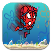 The Amazing Sponge Spider 1.0