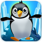 Run Kelvin - Penguin Run